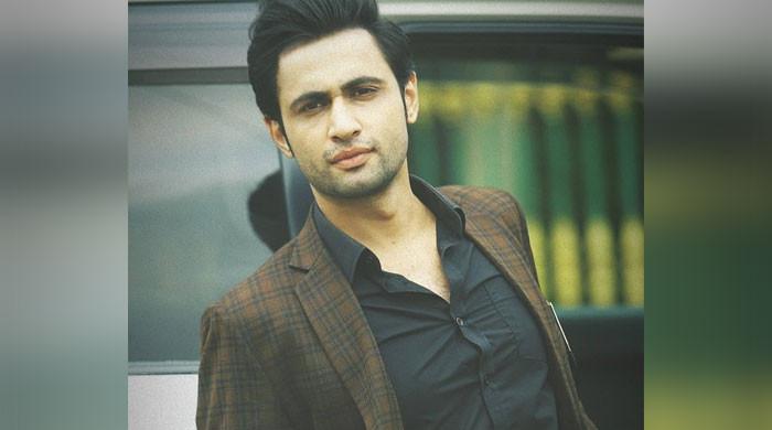 پاکستانی اداکار نے سشانت کی طرح خودکشی کی دھمکی دیدی