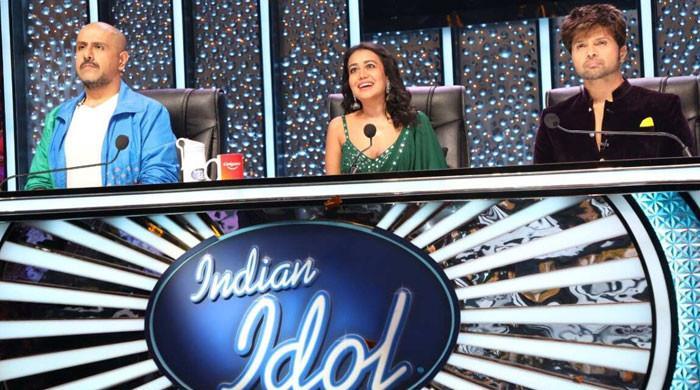 بھارتی میوزک شو'انڈین آئیڈل' کا بھانڈا پھوٹ گیا