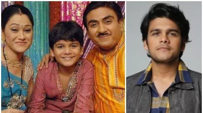 بھارتی ڈرامہ 'تارک مہتا کا الٹا چشمہ' کے اداکار کے والد کورونا کے باعث چل بسے