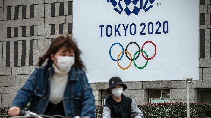 جاپان میں 'ٹوکیو اولمپکس' کی منسوخی کیلیے عوامی دباؤ بڑھنے لگا