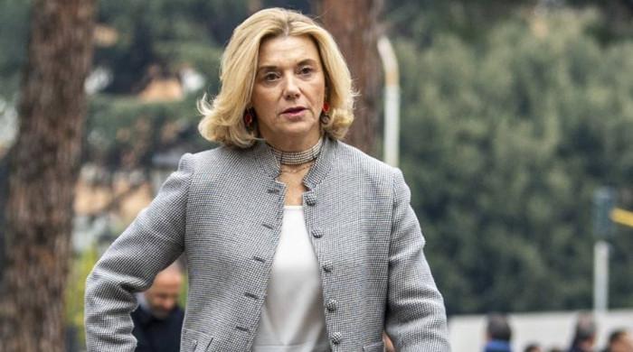 اٹلی میں پہلی بار خفیہ سروس کی سربراہ خاتون مقرر