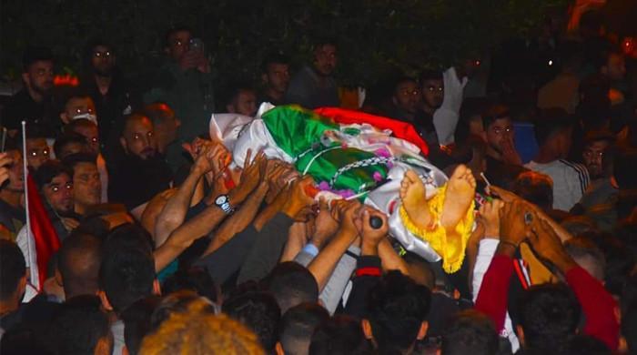 صیہونی فوج کی وحشیانہ بمباری میں مزید 8 فلسطینی شہید، تعداد 140 ہو گئی