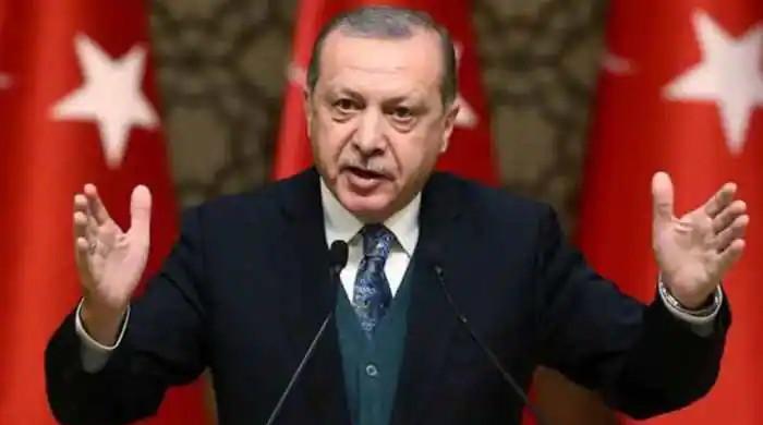 دہشتگرد اسرائیل نے انسانیت سوزی کی تمام حدیں عبورکر لیں: ترک صدر
