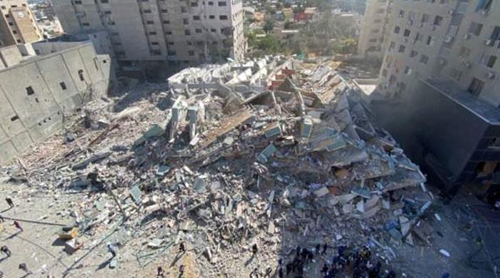 اسرائیل کی غزہ کے بجلی کے نظام کوبند کرنےکی دھمکی