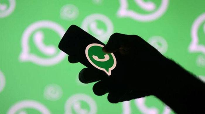 واٹس ایپ کا پرائیویسی پالیسی قبول نہ کرنیوالوں کیلئے نیا پیغام