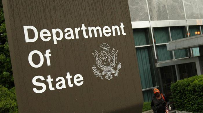 امریکا نے میانمار کے وزیروں اور مرکزی بینک پر پابندیاں عائد کردیں