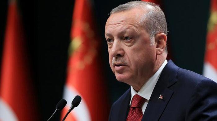 فلسطین پر حملے اور ایردوان کی سفارت کاری