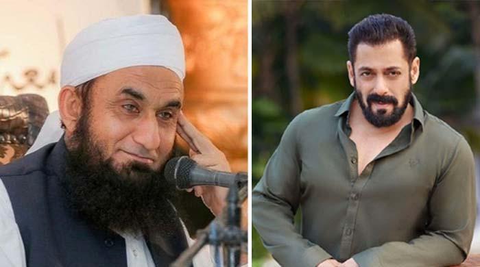 مولانا طارق جمیل کو سلمان خان کی کونسی بات بے حد پسند آئی؟