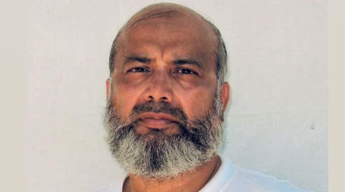 گوانتاناموبے کے سب سے پرانے قیدی پاکستانی شہری کی رہائی کی منظوری