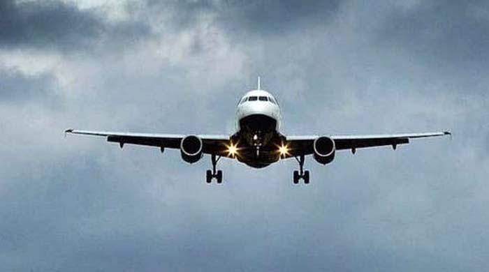 ڈومیسٹک پروازوں کے ٹکٹس پر 600 روپے فیس عائد