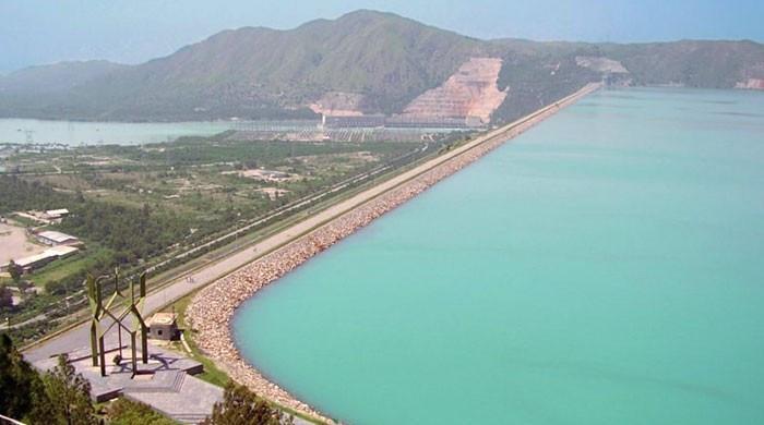 ملک میں پانی کا ذخیرہ 7 سے 8 روز کا رہ گیا، ارسا نے خبردار کردیا