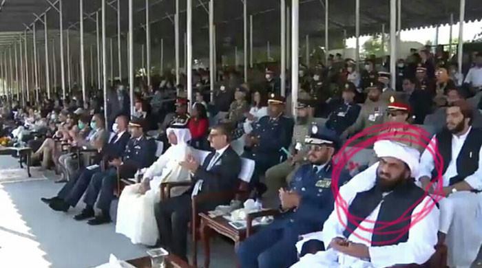 محض ایجنسی کی رپورٹ پر نادرا شہریت ختم نہیں کر سکتا، حمد اللہ کیس کا تفصیلی فیصلہ