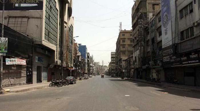 کراچی سمیت سندھ بھر میں آج سے کاروبار شام 6 بجے بند ہوگا