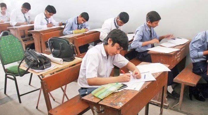تمام کلاسوں کے امتحانات ہر صورت ہوں گے، وزرائے تعلیم کے اجلاس میں فیصلہ
