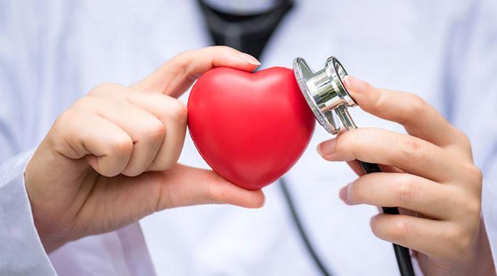 خیبر پختونخوا میں صرف ایک سرٹیفائیڈ ماہر امراض قلب ہونے کا انکشاف