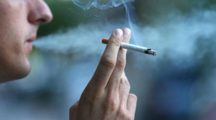 دنیا بھر میں تمباکو نوشی کرنیوالوں کی تعداد کتنی ہوگئی؟