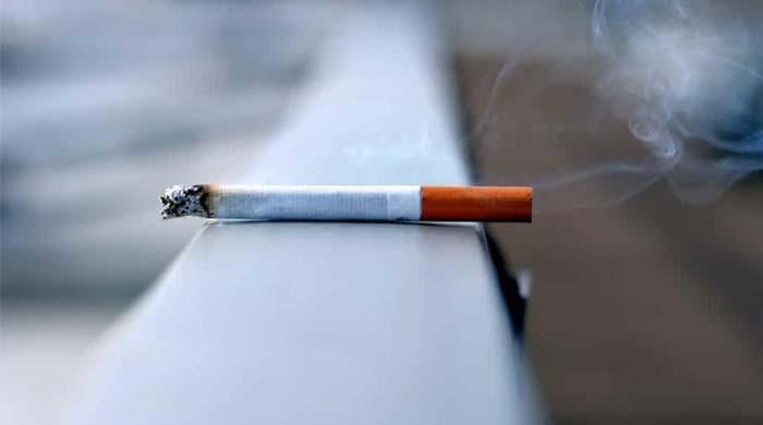 کینسر کا ہر تیسرا کیس سگریٹ نوشی کا ہوتا ہے: طبی ماہرین