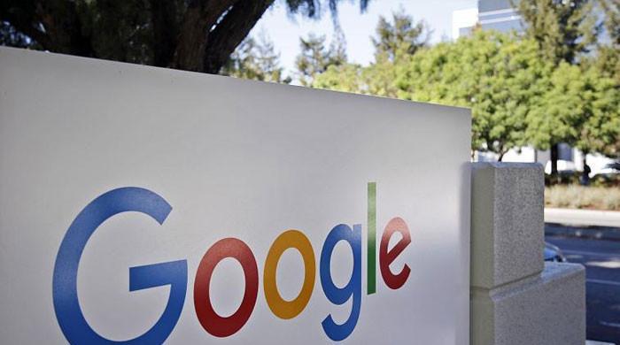 گوگل پر 220 ملین یورو کا جرمانہ عائد