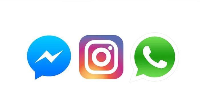 مختلف ممالک میں فیس بک، انسٹا اور میسنجر سروسز ڈاؤن
