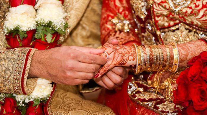 دُلہن نے گٹکا کھانے پر دولہا سے شادی سے ہی انکار کردیا