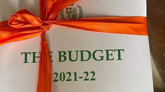 مالی سال 22-2021 کا وفاقی بجٹ خسارے کا ہے یا نہیں؟