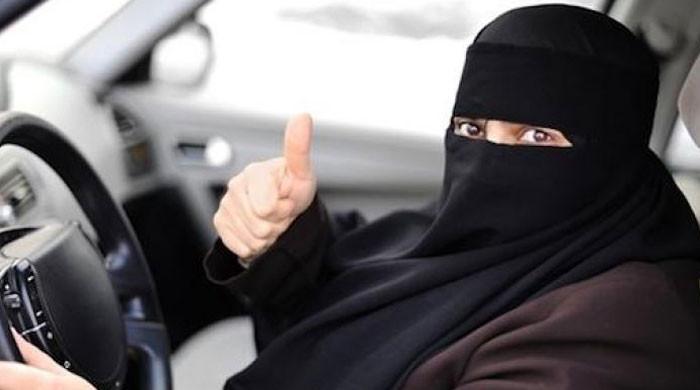 سعودی خواتین کو مرد سرپرست کی رضامندی کے بغیر اپنے طور پر زندگی گزارنےکی اجازت