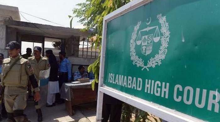 نوازشریف کی جائیداد نیلامی کا فیصلہ اسلام آباد ہائیکورٹ میں چیلنج