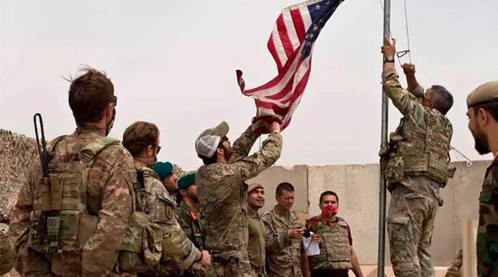 افغانستان۔ امریکہ کی چھ بڑی غلطیاں