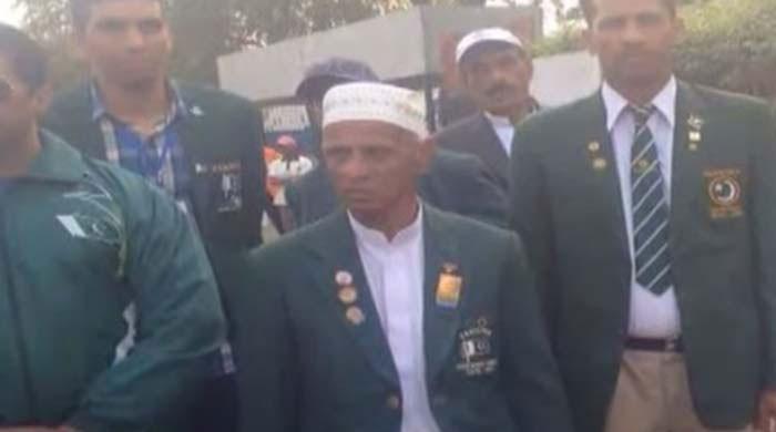 معروف پہلوان سراج دین عرف ساجا انتقال کرگئے