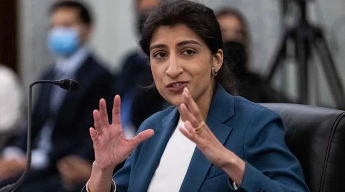 امریکی صدر نے پاکستانی نژاد لینا خان کو اہم ذمہ داری کیلئے نامزد کردیا