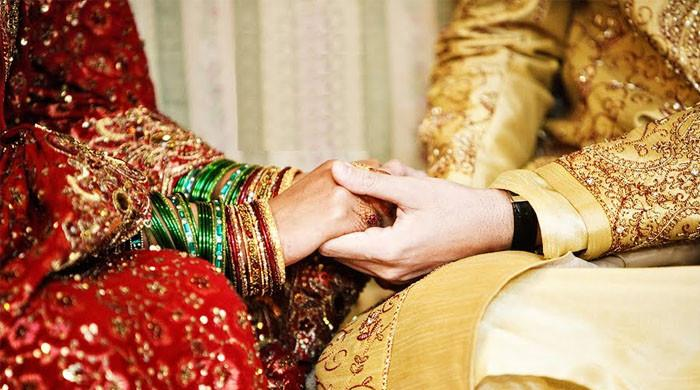 محبوبہ سے شادی کیلئے جعلی مسلمان بننے والا ہندو دولہا پکڑا گیا