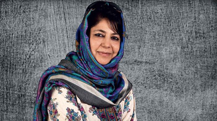 نئی دلی میں کشمیر سے متعلق آل پارٹیز کانفرنس، محبوبہ مفتی کو بھی دعوت نامہ موصول