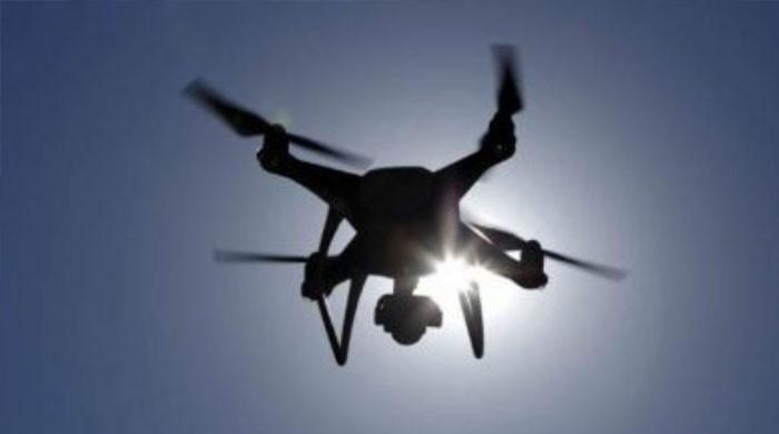 سعودی فضائیہ نے حوثی باغیوں کے 7 ڈرونز  تباہ کر دیے