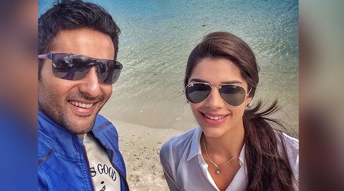 کیا صنم سعید اور محب مرزا شادی  کر چکے؟