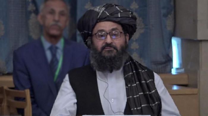 حقیقی اسلامی نظام چاہتے ہیں، خواتین کو تحفظ فراہم کریں گے، افغان طالبان
