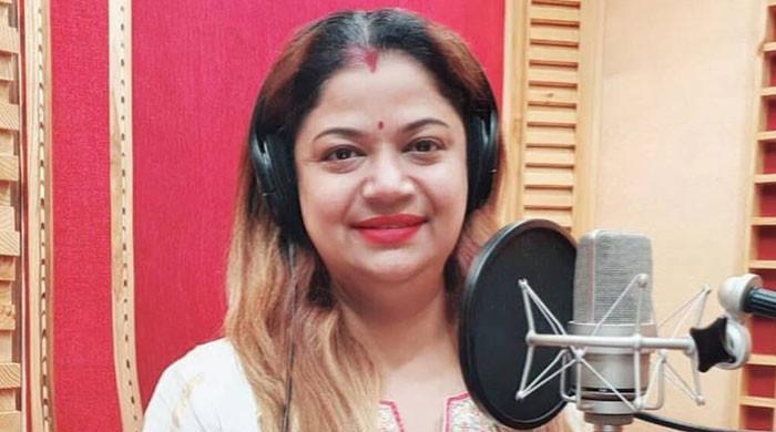 بھارت کی جواں سالہ گلوکارہ کورونا سے چل بسیں