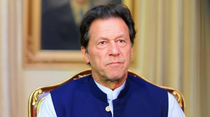 امریکا کو انخلا سے قبل افغان مسئلے کا سیاسی حل نکالنا ہو گا: عمران خان