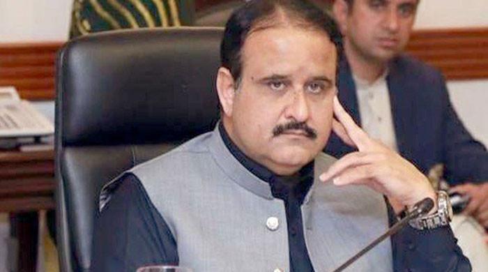 ' پنجاب میں ہر کام میرٹ اور انصاف پر کیا جاتا ہے'