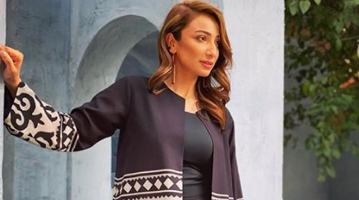 اداکارہ انوشے اشرف کو شادی کی پیشکش