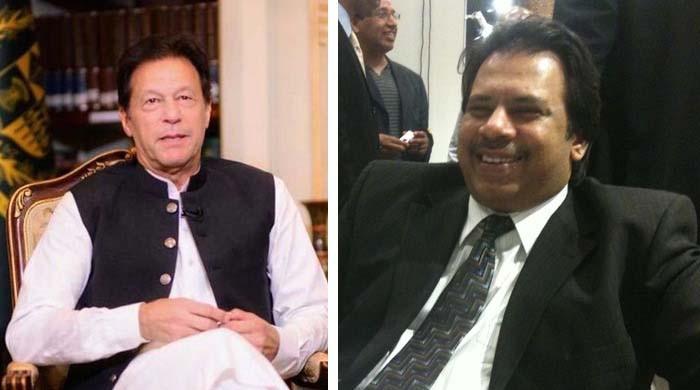 جہانگیر خان اگلے 5 سال بھی عمران خان کی حکومت دیکھنے کے خواہشمند