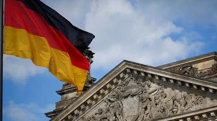 جرمنی نے جاسوسی کے الزام میں روسی سائنسدان کو گرفتار کرلیا
