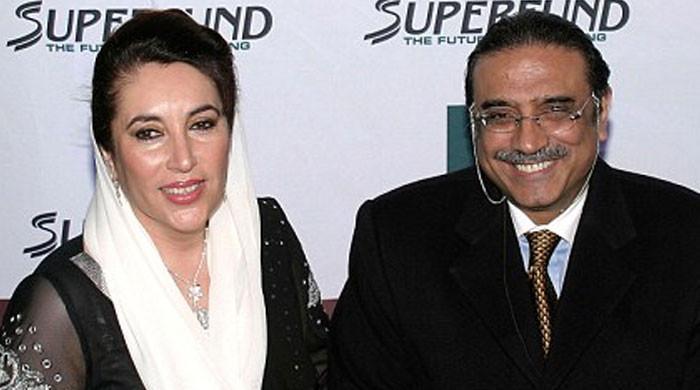 بے نظیر کو پنڈی جلسے میں شرکت سے منع کیا تھا، سالگرہ پر آصف زرداری کی گفتگو