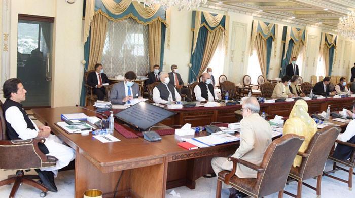 مشترکہ مفادات کونسل نے نیشنل الیکٹریسٹی پالیسی کی منظوری دے دی