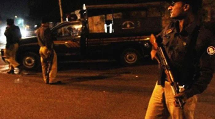 سپر ہائی وے جعلی پولیس مقابلے میں 2 طالبعلموں کے زخمی ہونے کا مقدمہ درج