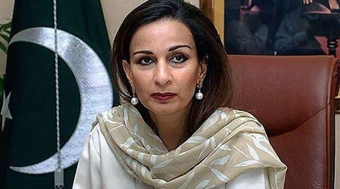 خواتین سے متعلق وزیراعظم کے بیان پر صدمہ ہوا، شیری رحمان