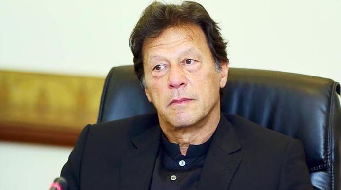 ہراسانی کی شکار خاتون شوہر کے ہمراہ وزیراعظم آفس پہنچ گئی، عمران خان متعلقہ حکام پر برہم