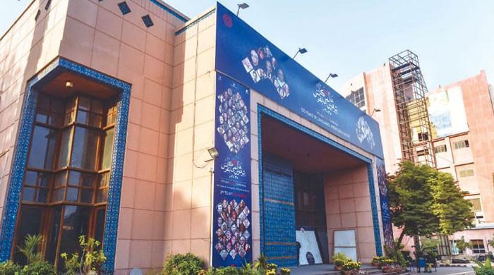 کورونا ویکسین نہ لگوانے والے افراد کراچی آرٹس کونسل میں داخل نہیں ہوسکیں گے