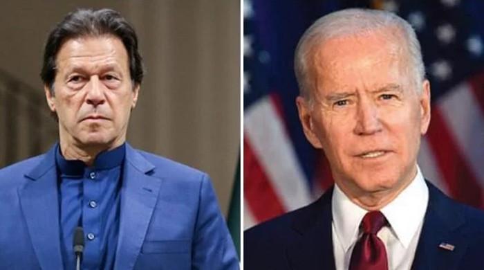 افغانستان سےانخلا، بائیڈن کا عمران خان سے رابطہ نہ کرنا بڑی تباہی ہوگا، امریکی سینیٹر