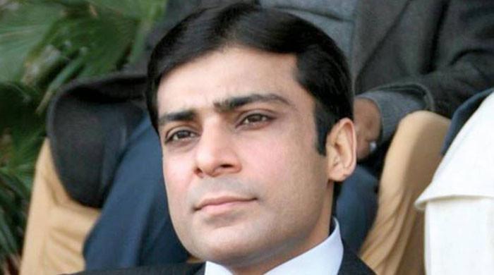 25 ارب روپے کی منی لانڈرنگ سے متعلق ایف آئی اے کی حمزہ شہباز سے پوچھ گچھ