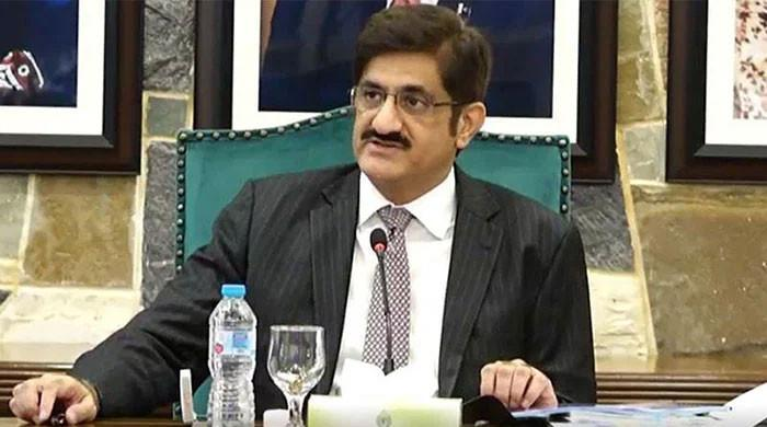 گھوٹکی کا بیمار نوجوان وزیراعلیٰ سندھ کی ہدایت پر علاج کیلئے اسپتال منتقل